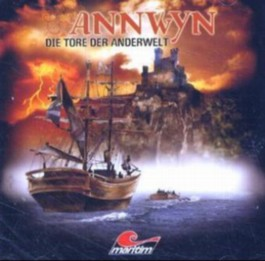 Annwyn, Die Tore der Anderwelt