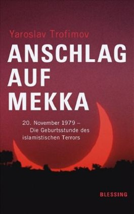 Anschlag auf Mekka