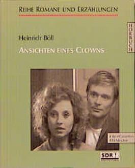 Ansichten eines Clowns, 4 Cassetten