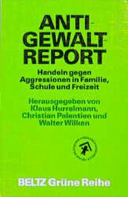Anti-Gewalt-Report
