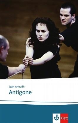 Antigone. Texte et documents. Edition scolaire
