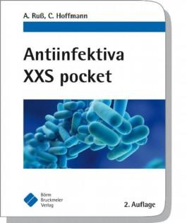 Antiinfektiva XXS pocket