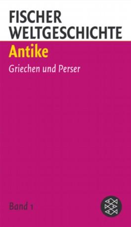 Antike, 4 Bde.
