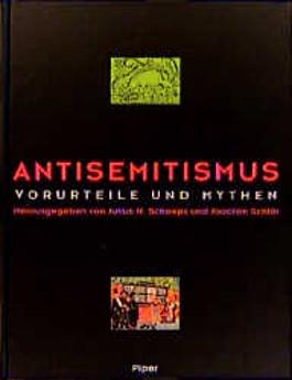 Antisemitismus, Vorurteile und Mythen
