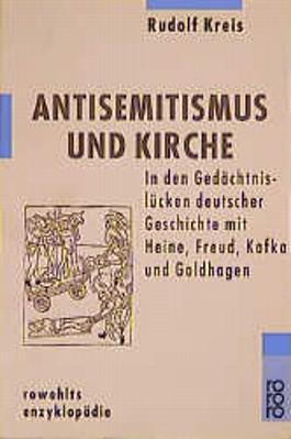 Antisemitismus und Kirche