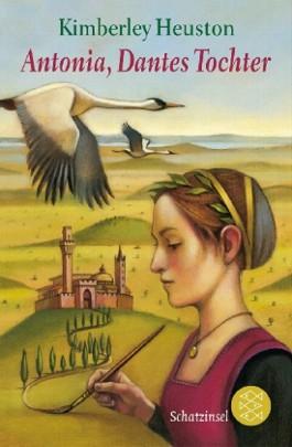 Antonia, Dantes Tochter