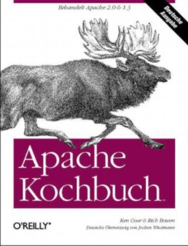 Apache Kochbuch