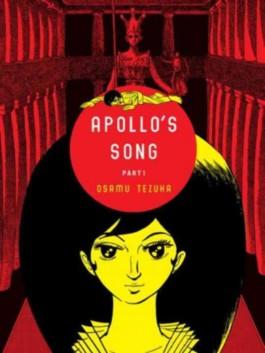 Apollo's Song 1