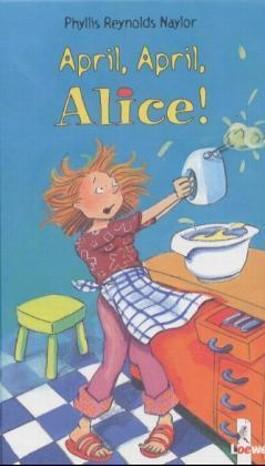 April, April, Alice!