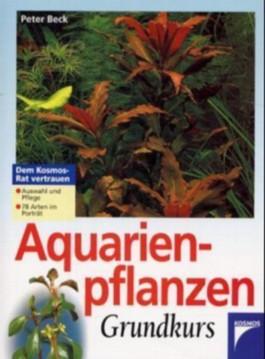 Aquarienpflanzen Grundkurs