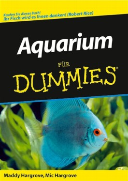 Aquarium fur Dummies