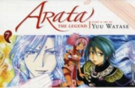 Arata: The Legend 7