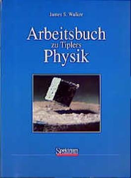 Arbeitsbuch zu Tiplers Physik