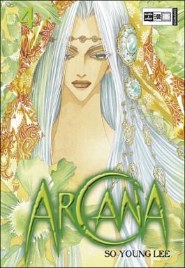 Arcana. Bd.4
