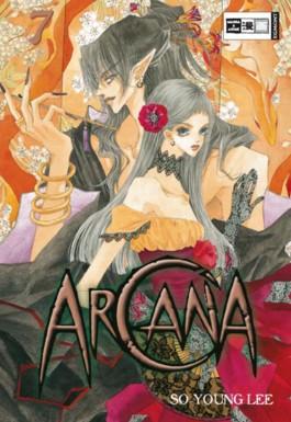Arcana. Bd.7