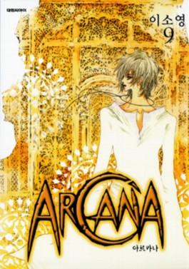 Arcana. Bd.9