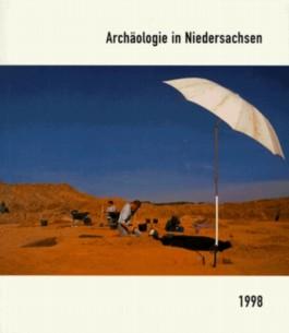 Archäologie in Niedersachsen 1