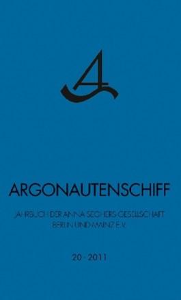 Argonautenschiff 20/2011