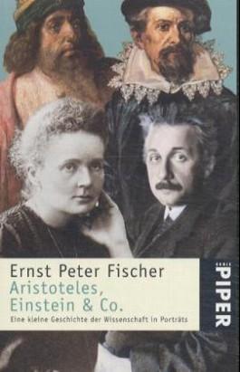 Aristoteles, Einstein & Co.