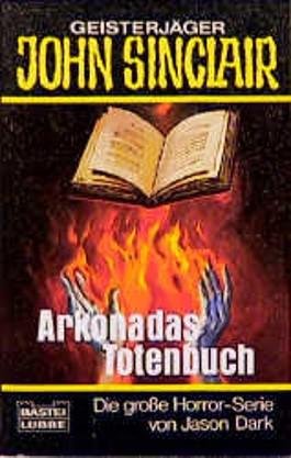 Arkonadas Totenbuch
