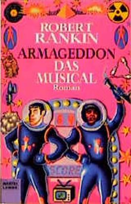 Armageddon, Das Musical