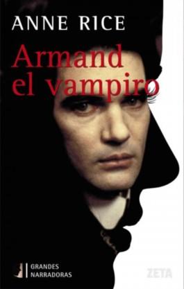 El Vampiro Armand / Vampire Armand