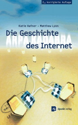 ARPA Kadabra oder die Geschichte des Internet