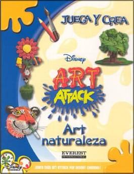 Art Naturaleza/ Art Attack