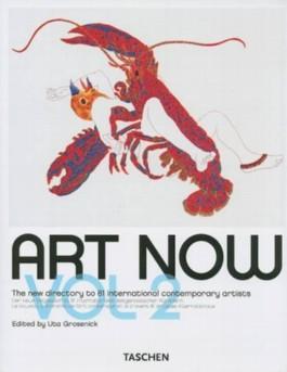 Art Now!