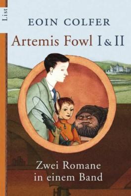 Artemis Fowl I und Artemis Fowl II