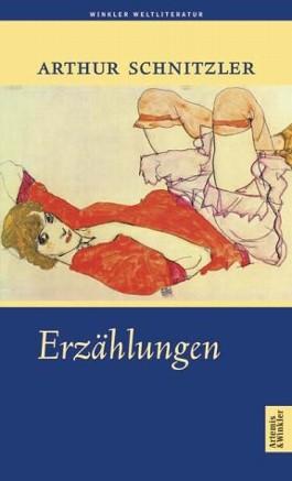 Arthur Schnitzler. Erzählungen