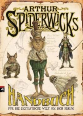 Spiderwicks