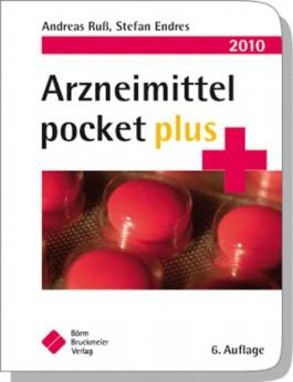 Arzneimittel pocket plus 2010