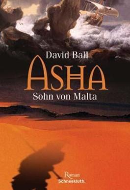 Asha, Sohn von Malta