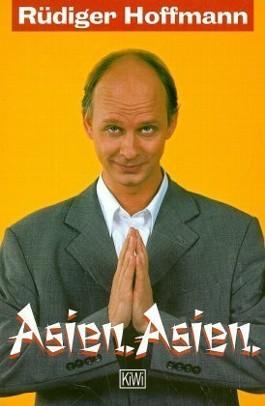 Asien, Asien