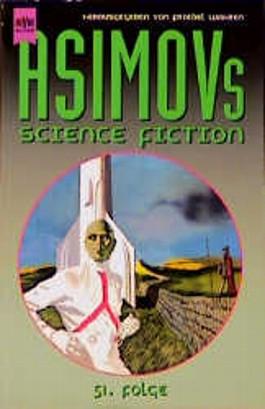 Asimov's Science Fiction. Tl.51