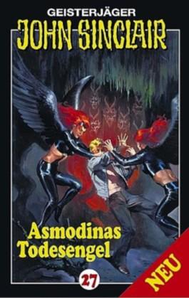 Asmodinas Todesengel