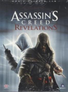Assassins Creed, Revelations, Offizielles Lösungsbuch