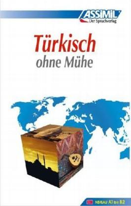ASSiMiL Selbstlernkurs für Deutsche / Assimil Türkisch ohne Mühe