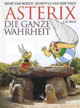 Asterix, Die ganze Wahrheit