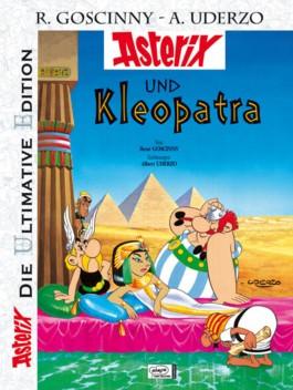 Asterix: Die ultimative Asterix Edition