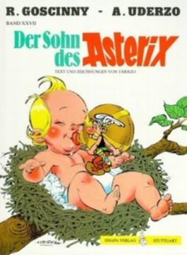 Asterix Band 27 - Der Sohn des Asterix