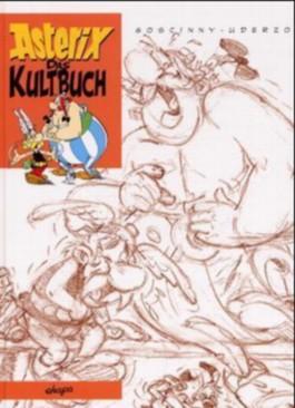 Asterix Kultbuch