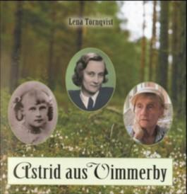 Astrid aus Vimmerby