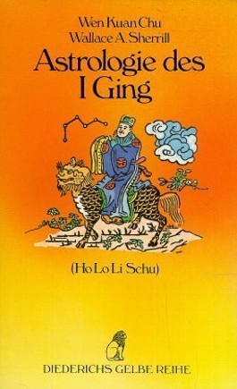 Astrologie des I Ging