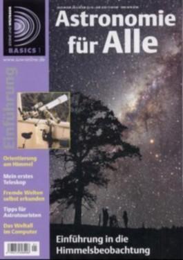 Astronomie für Alle