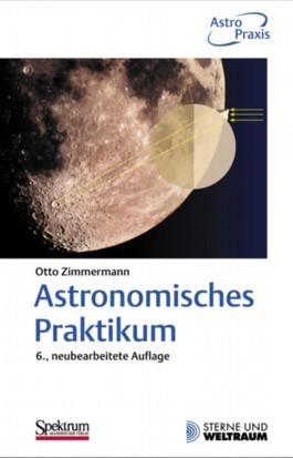 Astronomisches Praktikum