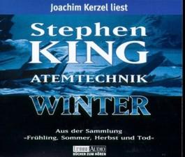 Atemtechnik, Winter
