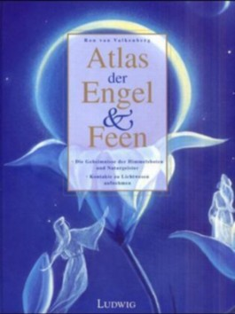 Atlas der Engel & Feen