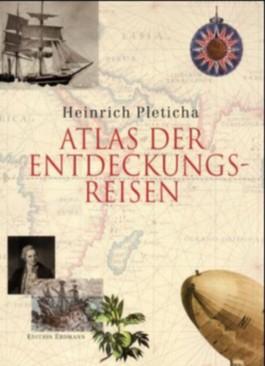 Atlas der Entdeckungsreisen